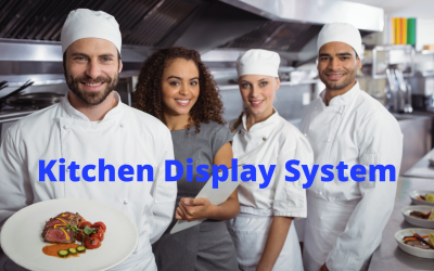 5 Benefits of a Kitchen Display System for Restaurant